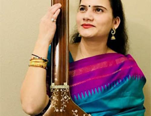 Hindustani Semi-Classical Vocal by Smt. Rachna Bodas